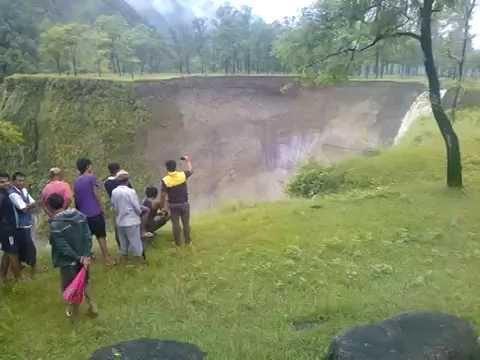 📌📁Footage : Flood and Landslide - Lekhnath Pokhara😲😎
