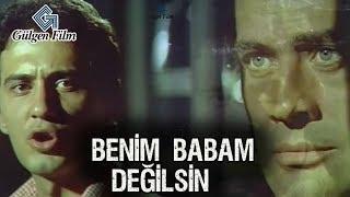 Babanın Suçu   - Kemal, Oğlunu Ziyaret Ediyor!
