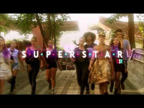 Videoe superstarlarissa manoela,Giovanna chaves e Coro C1r