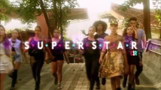 Videoclipe superstar-larissa manoela,Giovanna chaves e Coro C1r