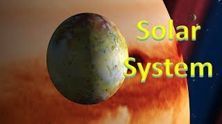 The Solar System - Tour Of The Planets!