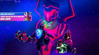 FORTNITE *GALACTUS* LIVE EVENT! (Fortnite Galactus Season 4 LIVE Event)