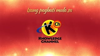 Knowledge Channel | Christmas Station ID