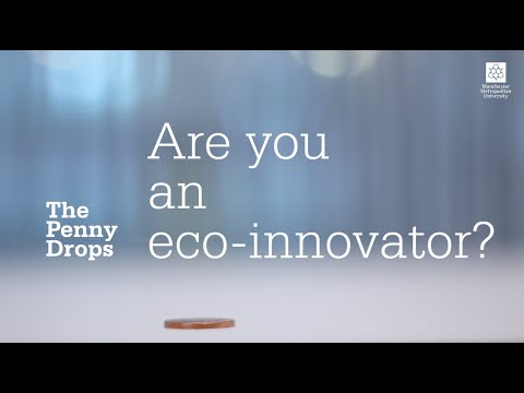 Research: Are you an eco-innovator?