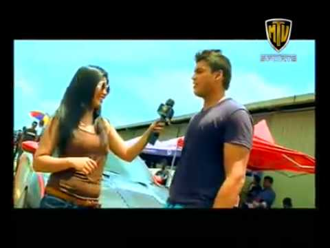 Rohitha Rajapakshe Car - www.adagossip.com