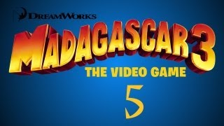 Madagascar 3: The Video Game Walkthrough Part 5 (Rome: The Hose)(Welcome to TheVirtualGam3r's walkthrough of Madagascar 3. Please enjoy., 2012-06-07T06:29:35.000Z)