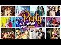 Party Mashup  Dj Scorpio Dj Jugal Sajjad Khan Visuals  Mp3 - Mp4 Download