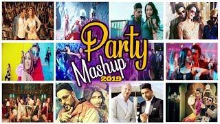 Party Mashup 2020 | DJ Scorpio & DJ Jugal | Sajjad Khan Visuals
