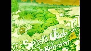 Canción de Bajo Belgrano - Spinetta Jade (Teatro Coliseo 83) YouTube Videos