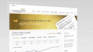 Agence SAND - Nos réalisations : Convitions AM