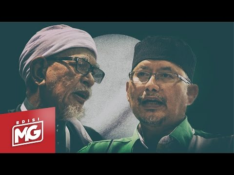Hadi Awang gugurkan Iskandar dari PAS? | Edisi MG