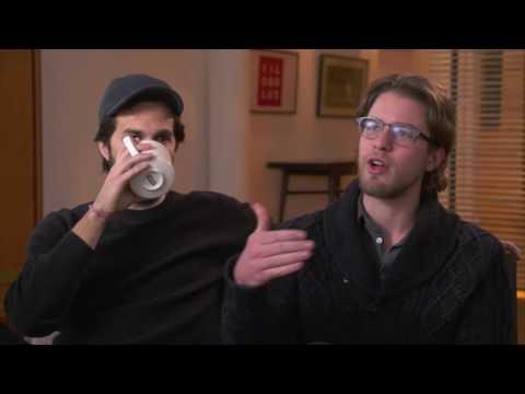 Ariel Schulman & Henry Joost: NERVE Mp3