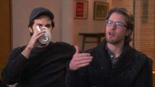 Ariel Schulman & Henry Joost: NERVE