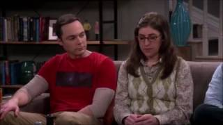 the big bang theory but with ricky gervais as the whole studio audience
