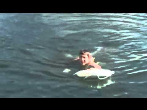 Teen boys skinny dipping 8
