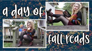 One of Hailey in Bookland's most recent videos:
