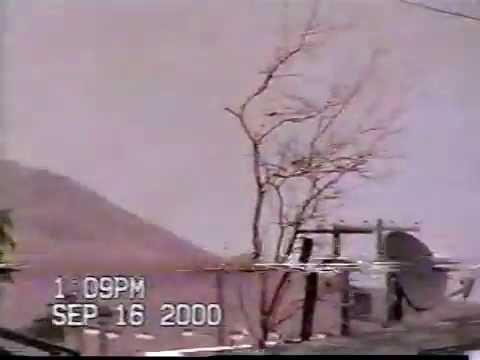 Blue Angels air show Reno Nevada 2000