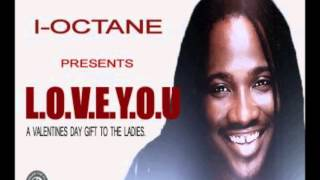 I-Octane - Pretty Little Flower (Feb.2013) [Troyton Music]