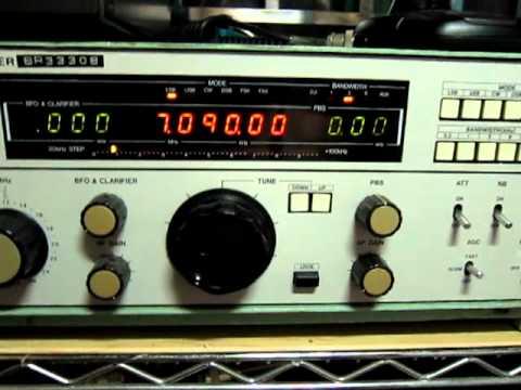 JRC NRD-93