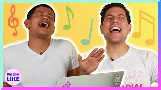 Baixar Finish The Song Lyrics: Dominican Republic Vs. Puerto Rico