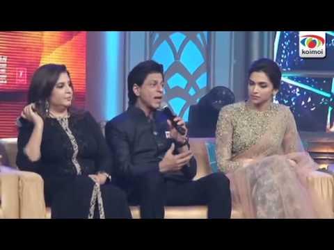 Shah Rukh Khan Speak About Sukhwinder Singh
