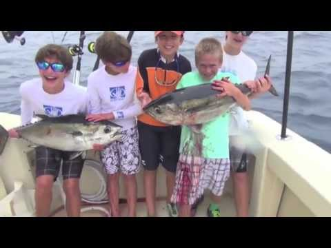 Miami Fishing Charters, Inshore and Deep Sea Fishing in Miami
