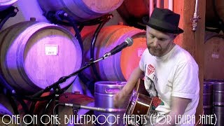 Cellar Sessions: Kasey Anderson - Bulletproof Hearts (For Laura Jane) 8/8/18 City Winery New York