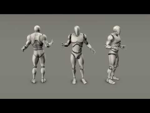 Dialog Animations