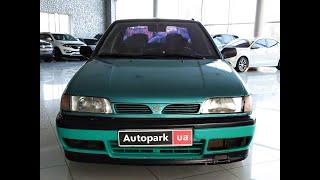 Автопарк Nissan Sunny 1993 года (код товара 22688)