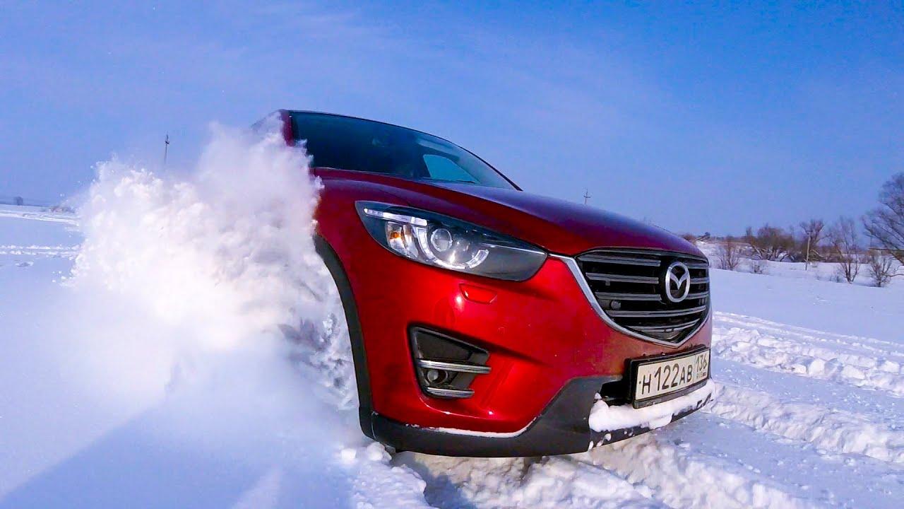 Изменения и косяки Мазда СХ5 2015 (Mazda CX5) - полный обзор и .