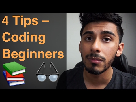 4 Tips for Computer Programming Beginners – Software Developer Guide