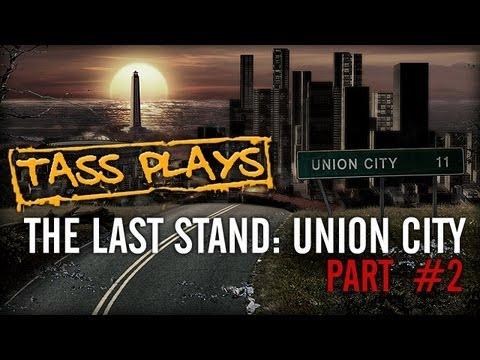 last stand union city 2 3
