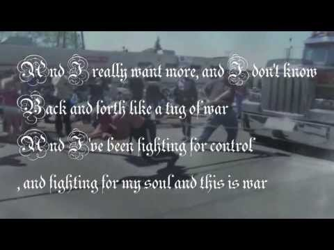 Andy Mineo Tug of War Remix