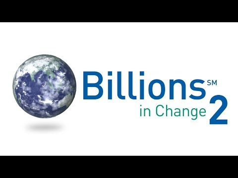 Billions In Change 2 Official Film with Spanish Subtitles (2017)