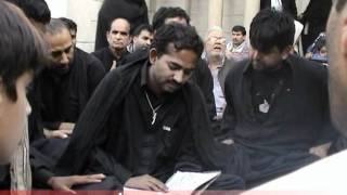 Waheed ul Hassan - Chadaran Sir Te Nahi - 18th Safar 2002