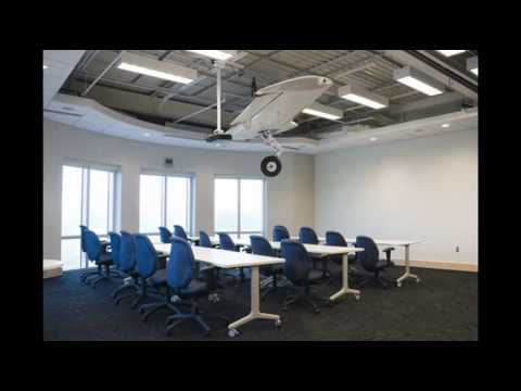 Interesting Office Design Ideas | Commercial Design Control Inc.