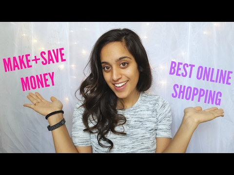 MAKE & SAVE MONEY | ONLINE SHOPPING IN CANADA | TotallyTayy