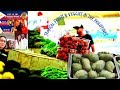 Tropical Fruits & Veggies In The Philippines