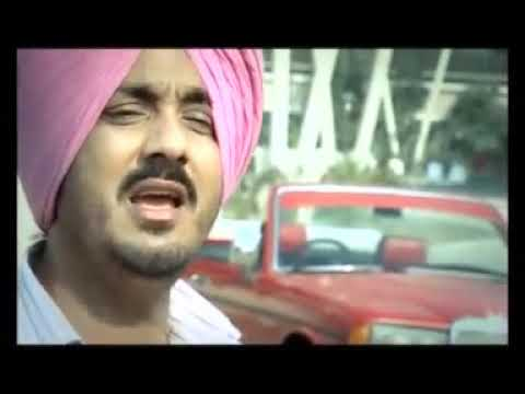 Download TERE BINA LAGDA - Gurpal Matiar  | Punjabi Classic Hitz