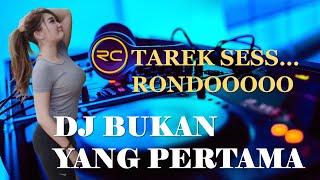 Download DJ KAU YANG KUANGGAP SEBAGAI TEMAN BIASA - TAREK SESS RONDOOO
