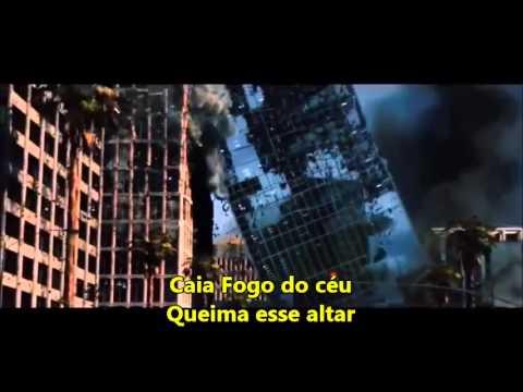 Caia fogo. Fernandinho Playback e Legendado