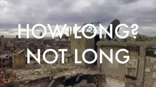 How Long? (OFFICIAL LYRIC VIDEO)