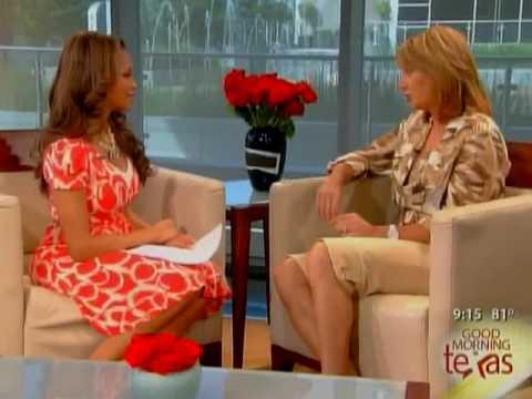 """Pat Smith interviews Nancy Lieberman on """"Treasure You"""""""