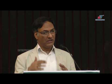Prof. Ashutosh Sharma, Secretary, Dept. of Science & Technology, Ministry of Science & Technology