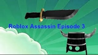 Roblox Assassin Ep 2~ Insane Profit!