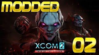 XCOM 2 WotC Modded 02 - Shadow Claw