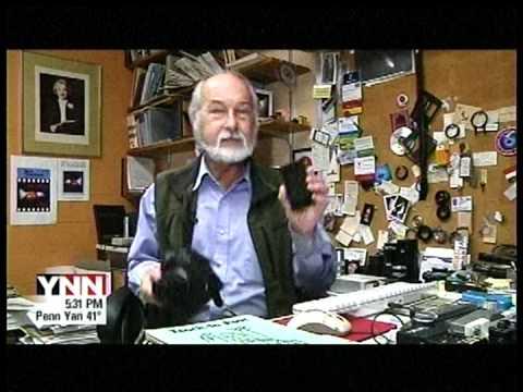 RIT on TV: Kodak Ends Cameras