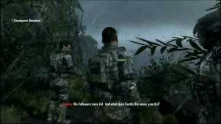 Let's Play Indonesia - Call of Duty Black Ops 2 Part 3 - Sky Diving