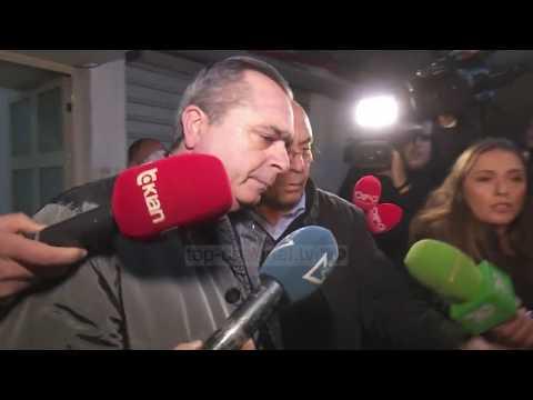 Ndalohet gjyqtari i Dritan Dajtit. Skënder Daminit iu gjetën euro - Top Channel Albania