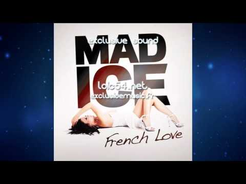 Mad Ice Feat Irina - French Love (Alternative Radio Edit) exclusivemusic.fr